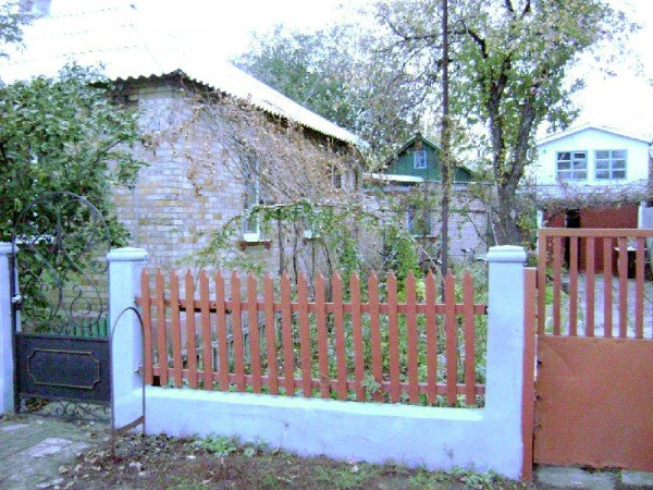 Из Часовоярского поселка готовы выезжать только в равноценные дома, фото-2