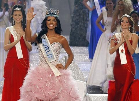 «Міс Світу 2011» стала венесуельська красуня (фото, відео), фото-7