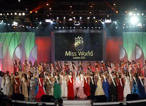 «Міс Світу 2011» стала венесуельська красуня (фото, відео), фото-8