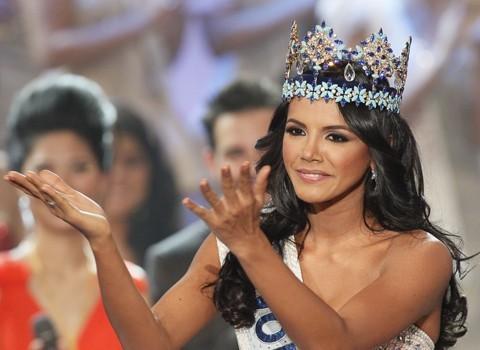 «Міс Світу 2011» стала венесуельська красуня (фото, відео), фото-9