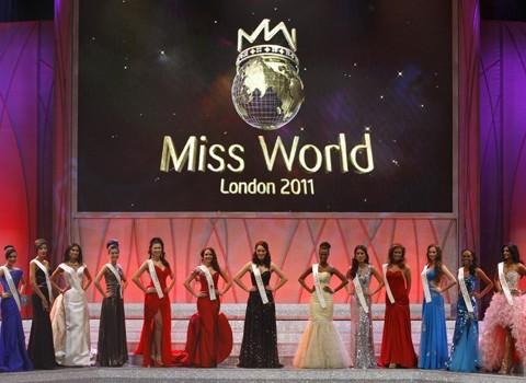 «Міс Світу 2011» стала венесуельська красуня (фото, відео), фото-10