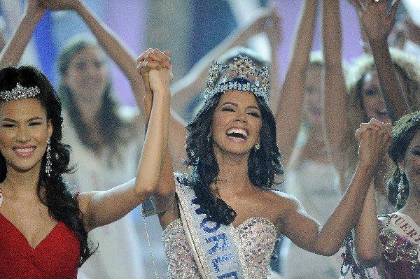 «Міс Світу 2011» стала венесуельська красуня (фото, відео), фото-2