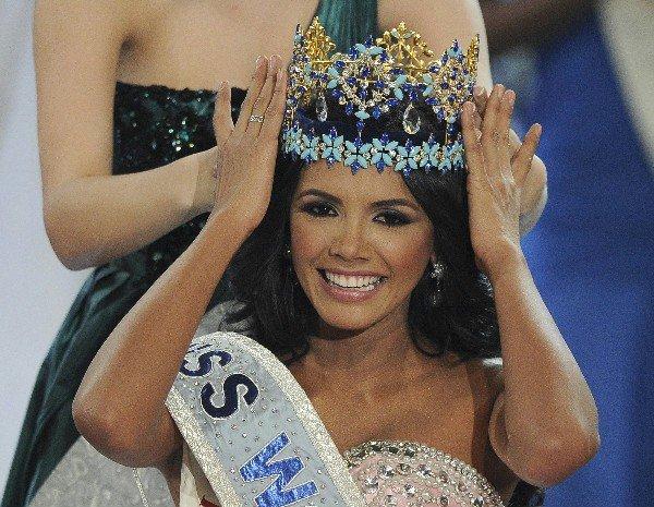 «Міс Світу 2011» стала венесуельська красуня (фото, відео), фото-1