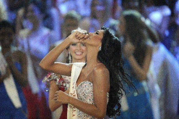 «Міс Світу 2011» стала венесуельська красуня (фото, відео), фото-3