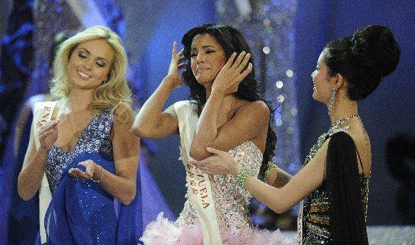«Міс Світу 2011» стала венесуельська красуня (фото, відео), фото-6