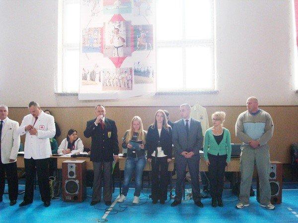 У Тернополі відбувся всеукраїнський турнір з карате Кіокушинкай, фото-1