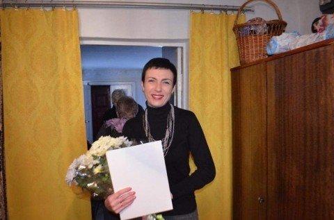 Жительнице Житомира исполнилось 100 лет! (ФОТО), фото-1