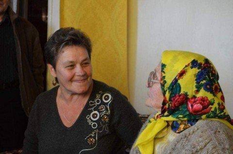 Жительнице Житомира исполнилось 100 лет! (ФОТО), фото-2