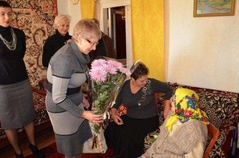 Жительнице Житомира исполнилось 100 лет! (ФОТО), фото-3