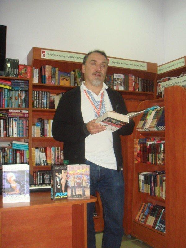 «Це не колупання героя в пупі і не «філософствування»», - брати Капранови про свій новий роман (фото), фото-1