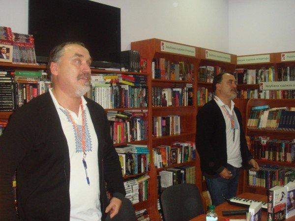 «Це не колупання героя в пупі і не «філософствування»», - брати Капранови про свій новий роман (фото), фото-5