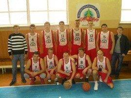 Житомирские баскетболисты дважды обыграли команду из Луцка, фото-1