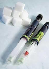 До Всесвітнього дня діабету ужгородцям робитимуть безкоштовні тести на рівень цукру, фото-1