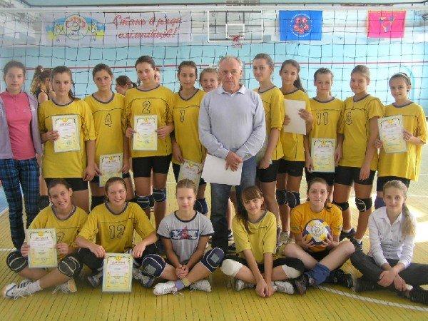 Команда «Авангард» в авангарді  жіночого волейболу, фото-2