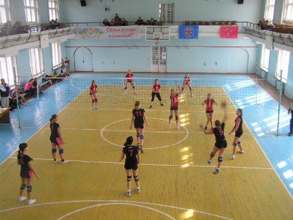 Команда «Авангард» в авангарді  жіночого волейболу, фото-1