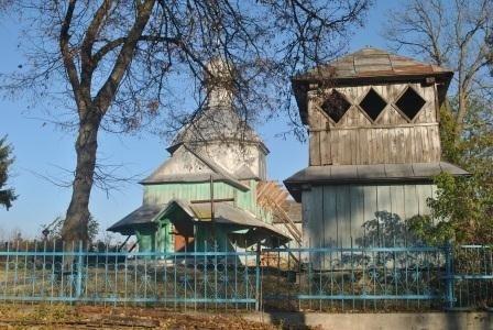 Унікальна церква на Тернопільщині за майже шість століть двічі змінювала місце розташування (фото), фото-1