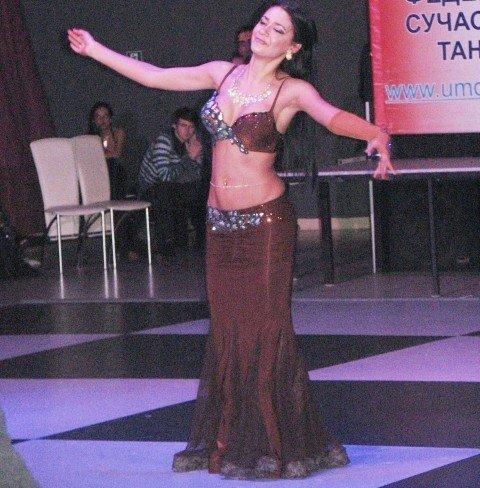 В Тернополі 500 дівчат виконали танець живота (фото, відео), фото-4