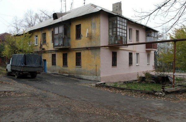 Лукьянченко посетовал, что он не мэр Мадрида, вот тогда бы в Донецке дома красили бы со всех сторон сами дончане (фото), фото-1