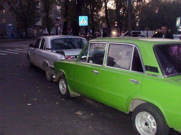 В Донецке за один день было зарегистрировано несколько ДТП с пострадавшими (фото), фото-5