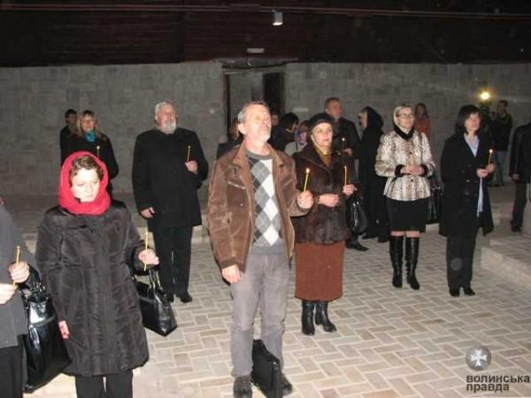 В Луцьку вшанували пам'ять князя Любарта (ФОТО), фото-2