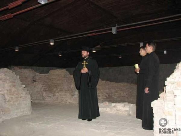 В Луцьку вшанували пам'ять князя Любарта (ФОТО), фото-3