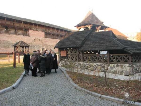 В Луцьку вшанували пам'ять князя Любарта (ФОТО), фото-4