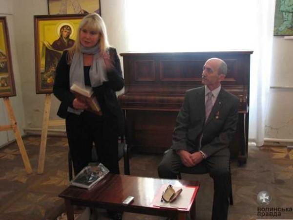 В Луцьку вшанували пам'ять князя Любарта (ФОТО), фото-5