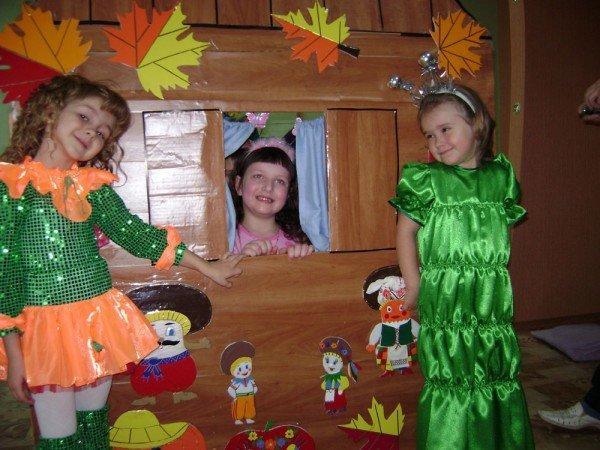 В Артемовском детском саду сегодня танцевали комары, бабочки и стрекозы, фото-5