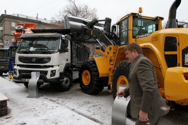 В Донецке открылись дни Швеции (фото), фото-6