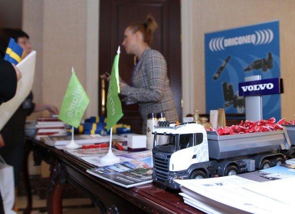 В Донецке открылись дни Швеции (фото), фото-5