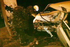 В Донецкой области в ДТП погибло двое водителей (фото), фото-2