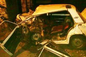 В Донецкой области в ДТП погибло двое водителей (фото), фото-1