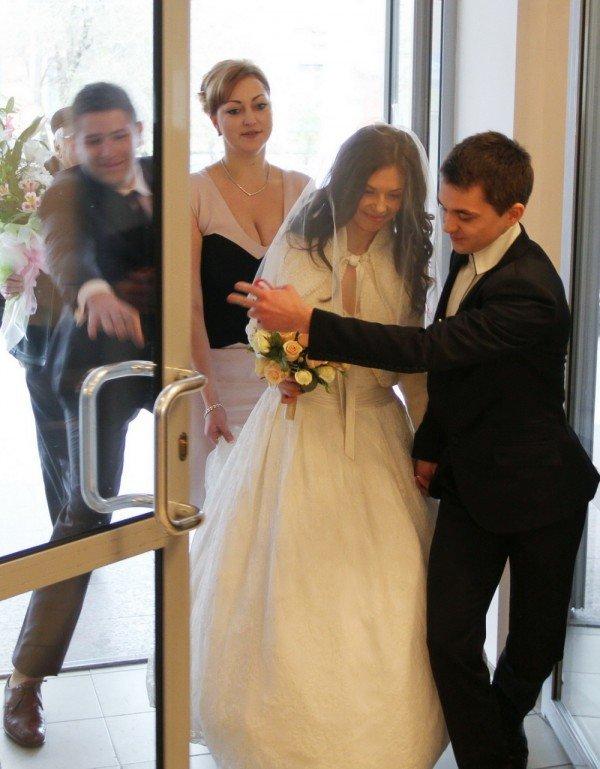 Сын Вадима Писарева никогда не забудет день своей свадьбы в Донецке (фото), фото-1