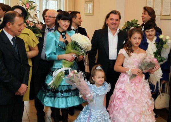 Сын Вадима Писарева никогда не забудет день своей свадьбы в Донецке (фото), фото-2