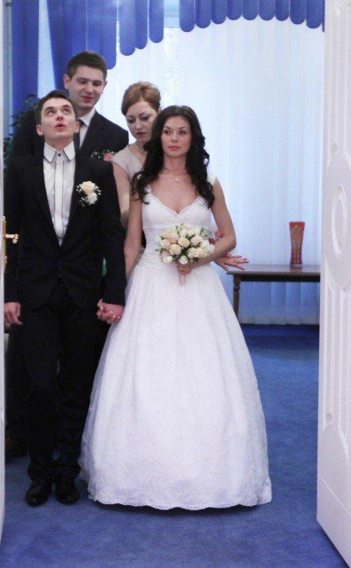 Сын Вадима Писарева никогда не забудет день своей свадьбы в Донецке (фото), фото-3