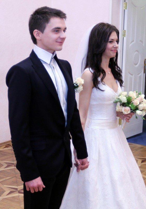 Сын Вадима Писарева никогда не забудет день своей свадьбы в Донецке (фото), фото-4