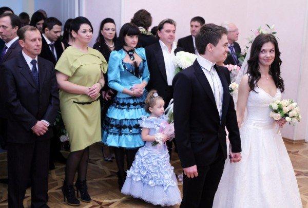Сын Вадима Писарева никогда не забудет день своей свадьбы в Донецке (фото), фото-5