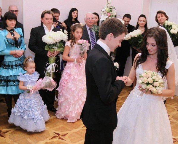 Сын Вадима Писарева никогда не забудет день своей свадьбы в Донецке (фото), фото-6