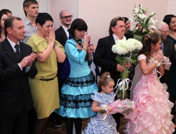 Сын Вадима Писарева никогда не забудет день своей свадьбы в Донецке (фото), фото-7