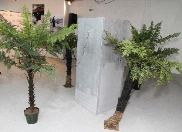 В Донецке открылась самая «высокая» выставка современного искусства (фото), фото-9