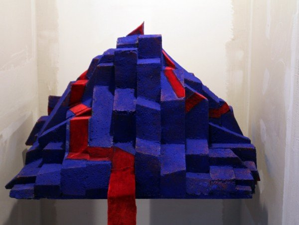 В Донецке открылась самая «высокая» выставка современного искусства (фото), фото-8