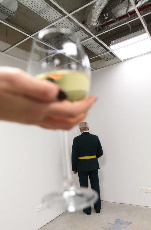 В Донецке открылась самая «высокая» выставка современного искусства (фото), фото-4