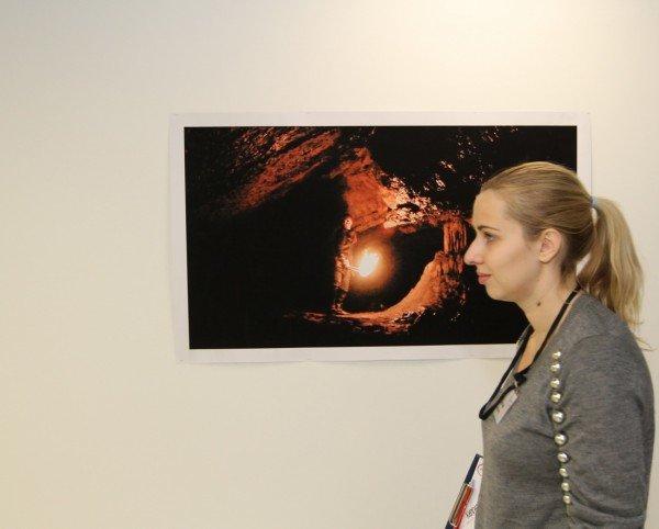В Донецке открылась самая «высокая» выставка современного искусства (фото), фото-7