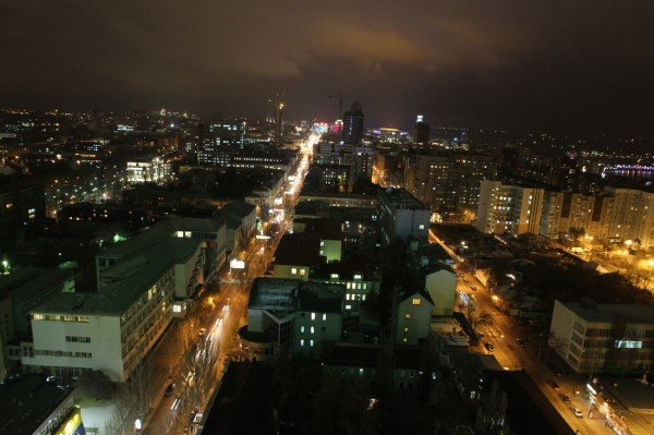 В Донецке открылась самая «высокая» выставка современного искусства (фото), фото-12