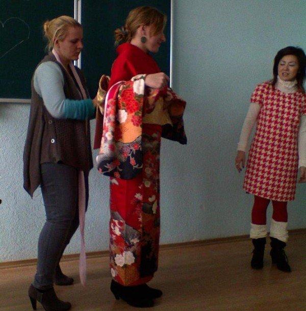 «Японська п'ятниця» у Тернополі (фото), фото-1
