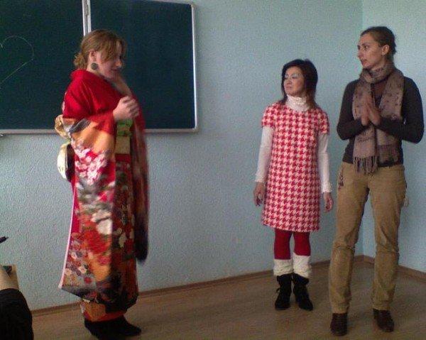 «Японська п'ятниця» у Тернополі (фото), фото-2