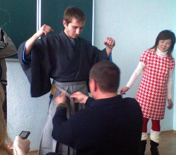 «Японська п'ятниця» у Тернополі (фото), фото-6
