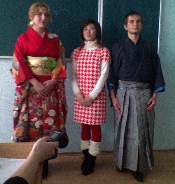 «Японська п'ятниця» у Тернополі (фото), фото-8
