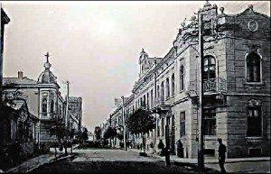 Невідомий  Тернопіль: де поділася вулиця Яна Тарновського?, фото-2