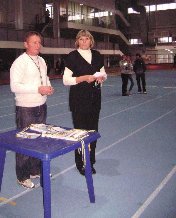 Артемовские легкоатлеты стали лучшими в области, фото-1